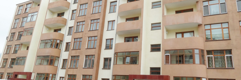 3-bedroom apartment in Blue Sky Complex