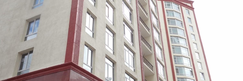 2- bedroom Apartment in Elite Building near Drama Theater