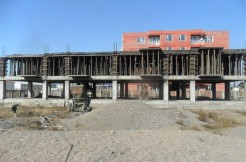 Building under Construction with 4000m² land for sell in Murun, Khuvsgul