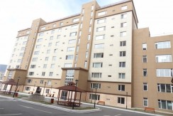 4-bedroom apartment fro sell in Zaisan