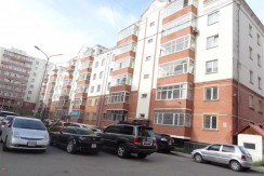 2-bedroom apartment Behind Metro Mall