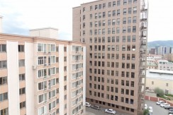 2-bedroom apartment in downtown