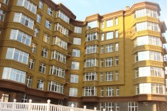 Unfurnished Duplex for Rent in the Embassy Area, 400m², 560m²
