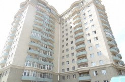 2-bedroom apartment in Golomt  Town Apartments.