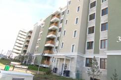 3-bedroom apartment in River Garden Complex