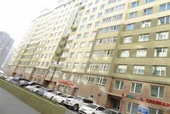 2-room apartment Near BayanMongol Complex