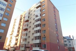 2-bedroom apartment Near Bayangol Hotel