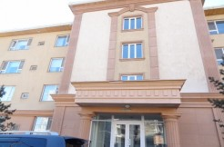 3-bedroom apartment in Zaisan Royal County