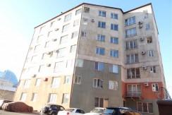 1-Bedroom Apartment in Elite II Building