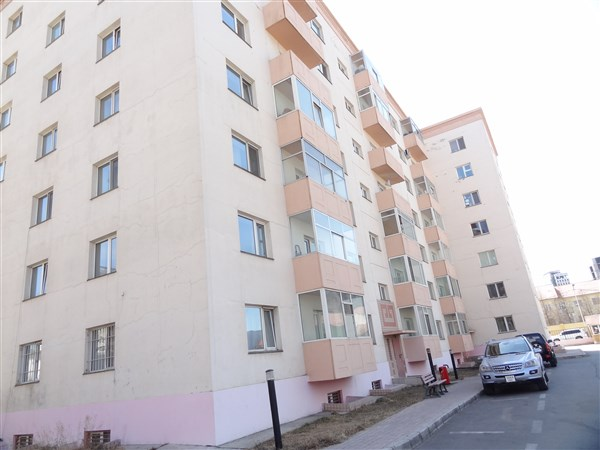 1-bedroom Apartment in Jiguur Grand near The Continental Hotel