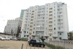 2-bedroom Apartment in Park View near National Library of Mongolia