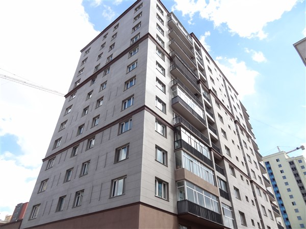 3-bedroom Apartment in Mon House near  The One Residence