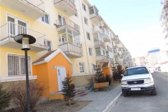3-bedroom Apartment in Selbe Hothon near Orchlon International School
