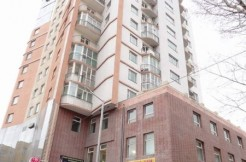 1-bedroom Apartment Atimos Building