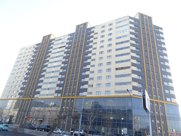 1-bedroom Apartment in Sansar Zuun Khuree building