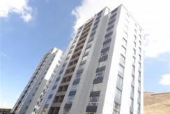 One-bedroom Apartment in Zaisan Astra Complex