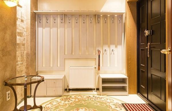 Green Villa - Furnished 3 Bedroom00