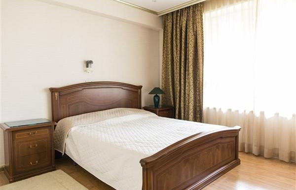 Green Villa - Furnished 3 Bedroom07
