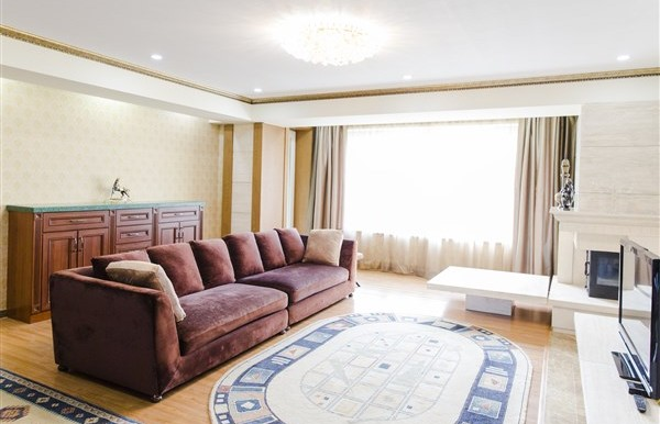 Green Villa - Furnished 3 Bedroom10