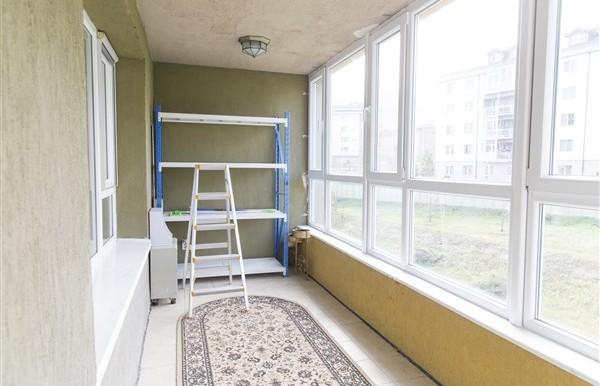 Green Villa - Furnished 3 Bedroom11