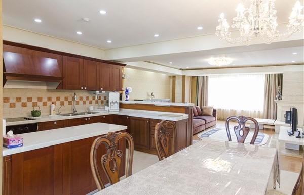 Green Villa - Furnished 3 Bedroom13