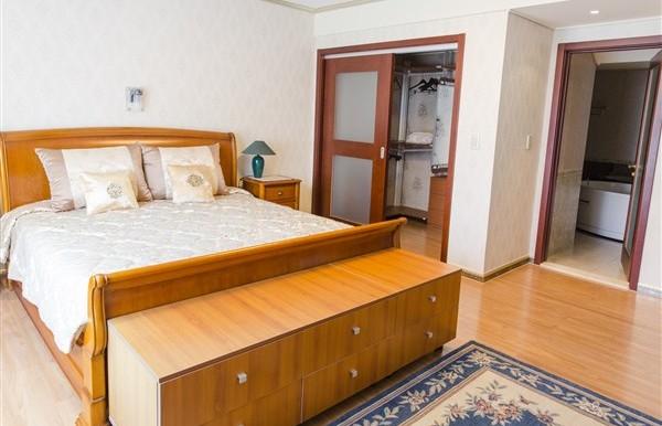 Green Villa - Furnished 3 Bedroom17