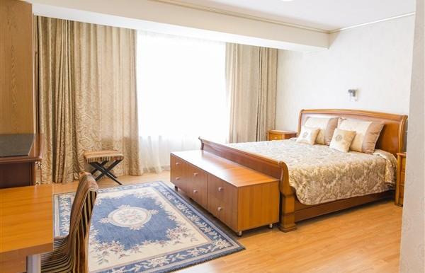 Green Villa - Furnished 3 Bedroom18