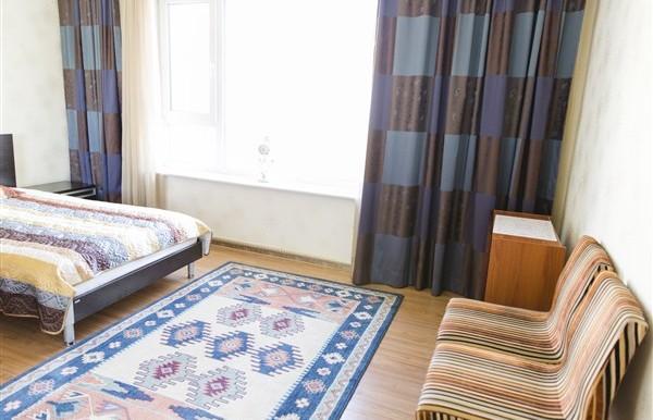 Green Villa - Furnished 3 Bedroom24