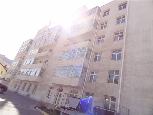 2-bedroom Apartment in Zaisan Sarnaih