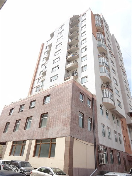 One-bedroom Apartment in Atimos building behind in National University of Mongolia ΙΙ