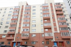 2-bedroom Apartment Behind in Metro Mall Department Store