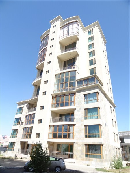 2-bedroom Apartment in Zaisan Bella Vista