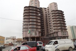 3-bedroom Apartment in Regency Residence near The Continental Hotel