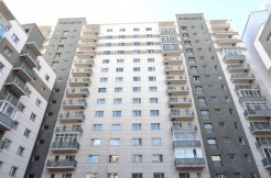 2-bedroom Apartment in The One Residence  near The Continental Hotel
