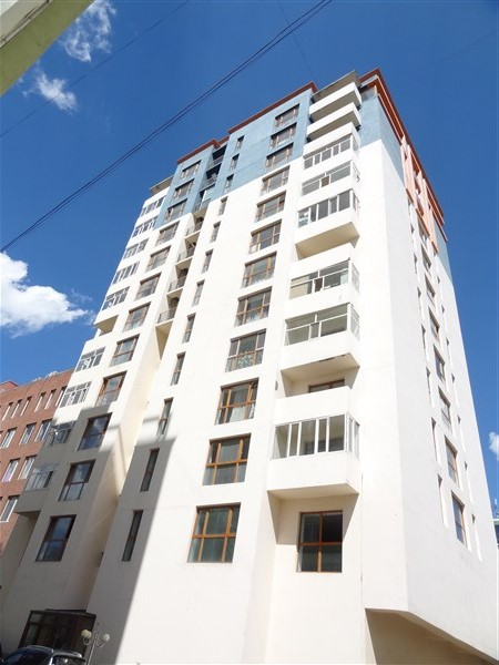 2- bedroom Apartment  in Avzaga Building Near  State Department Store