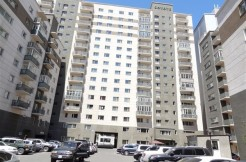 2- bedroom Apartment  in The One Residence  near The Continental Hotel