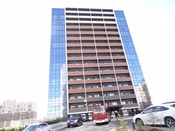 3- bedroom Apartment  in Japan Town C4