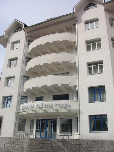 2- bedroom Apartment  in Sarnai Building Front of the State Department Store