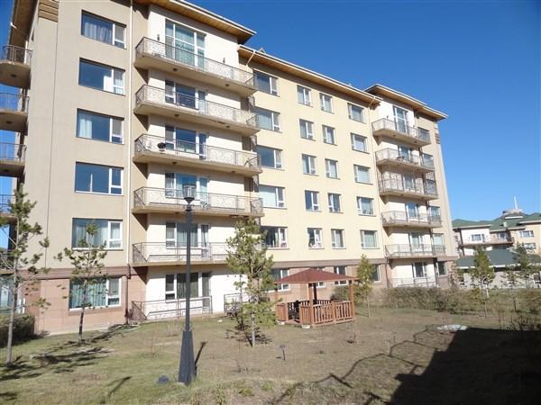 3- bedroom Apartment in Zaisan Royal County