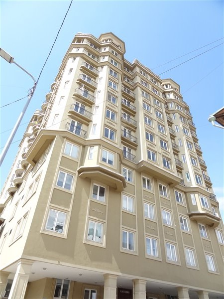3- bedroom Apartment in Gandris Building East side of State Department Store