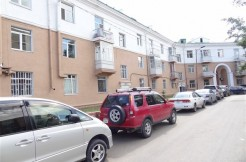 One- bedroom Apartment in behind The Government House
