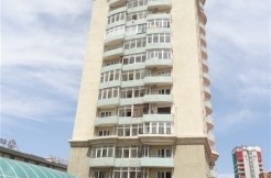 2- bedroom apartment in Golomt Complex near Max Mall