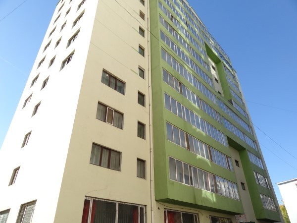 One- bedroom Apartment in Avzaga Building near State Department Store