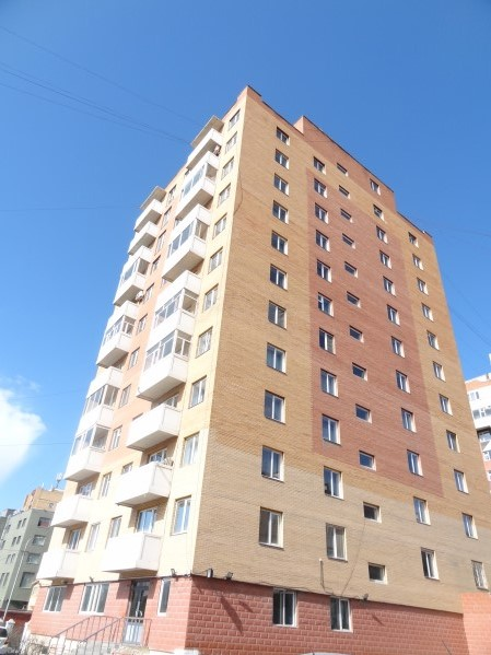 2- bedroom Apartment in Mon House Building near Circus